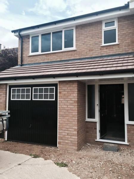 Cardale garage door installed in Aylesbury Thame Garage Doors - Your Local Garage Door Expert & Thame Garage Doors - Your Local Garage Door Expert 01844 220101 ...